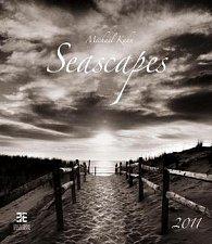 Seascapes - nástěnný kalendář