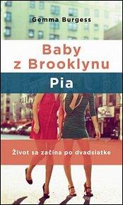 Baby z Brooklynu Pia