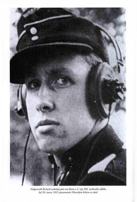 Náhled Kurt Knispel - Nejúspěšnější tankový střelec 2. světové války