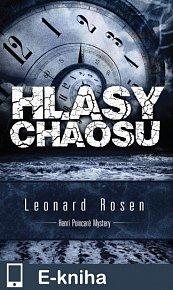 Hlasy chaosu (E-KNIHA)