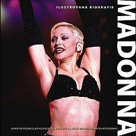 Madonna – ilustrovaná biografie