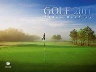 Golf 2011 - nástěnný kalendář