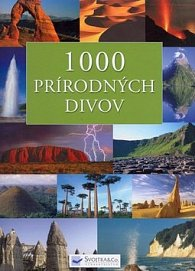 1000 prírodných divov