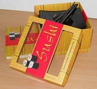Sushi - dárková krabička - 2. vydání