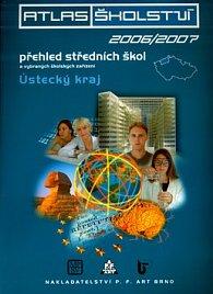 Atlas školství 2006/2007 Ústecký kraj