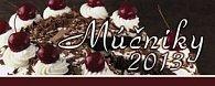 Múčniky 2013 - stolový kalendár
