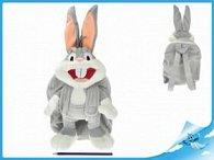 Batoh plyšový LT Bugs Bunny