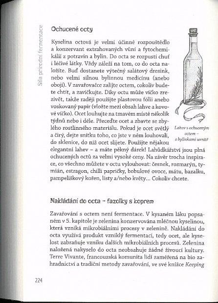 Náhled Síla přírodní fermentace - Jedinečná chuť a léčivá síla živých kultur