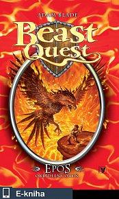 Epos, okřídlený oheň – Beast Quest (6) (E-KNIHA)