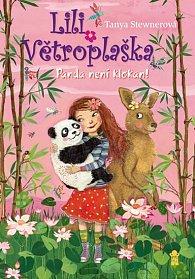 Lili Větroplaška: Panda není klokan!