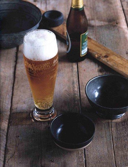 Náhled Jídlo + pivo - Výborné jídlo k pivu