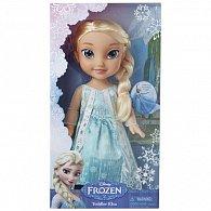 Ledové království - Elsa a Anna v zimních šatech