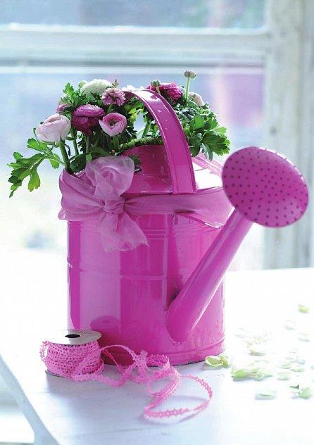 Náhled Floristika pro začátečníky - Květinová aranžmá pro celý rok
