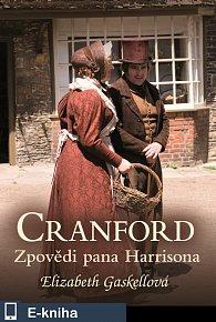 Cranford 2: Zpovědi pana Harrisona (E-KNIHA)