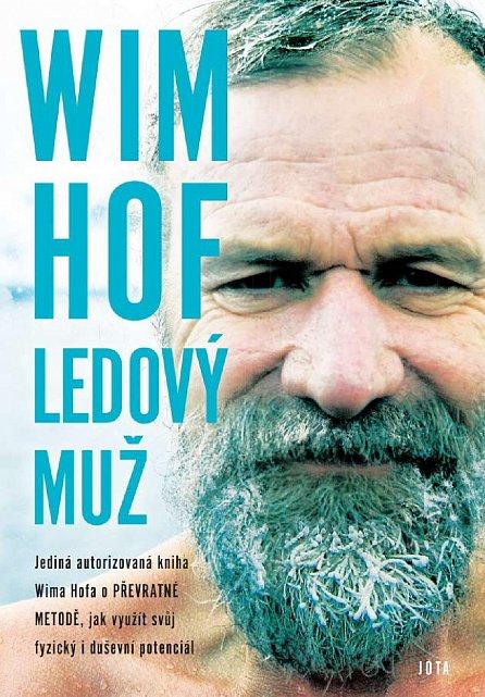 Náhled Wim Hof - Ledový muž