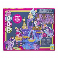 My Little Pony pop hrací sada hrad
