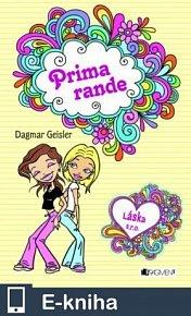 Láska s. r. o. – Prima rande (E-KNIHA)