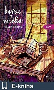 Barva mléka (E-KNIHA)