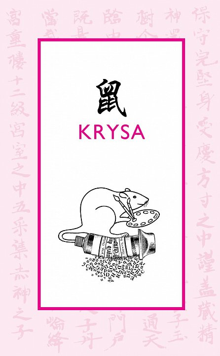 Náhled Čínské horoskopy