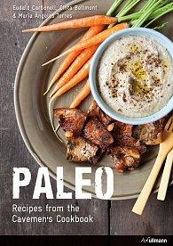 Paleo: Recipes from the Cavemen's Cookbook