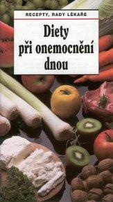Diety při onemocnění dnou