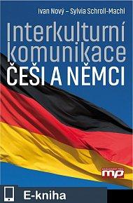 Interkulturní komunikace: Češi a Němci (E-KNIHA)