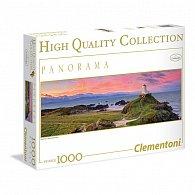 Puzzle Panorama 1000 dílků Maják