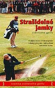 Strašidelné jamky světového golfu - DVD box