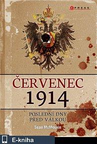 Červenec 1914 (E-KNIHA)