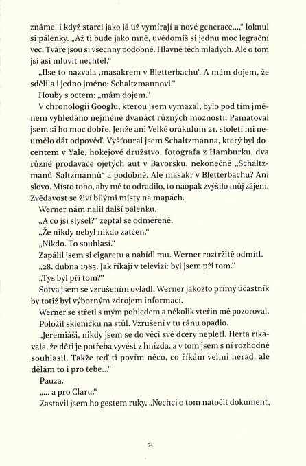 Náhled Podstata zla - Temný thriller z prostředí Dolomit