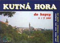 Kutná Hora do kapsy 1: 7 500