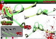 Autodráha Zombie 3,6 m