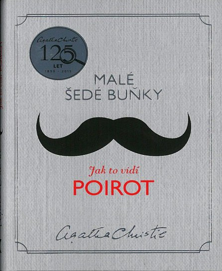 Náhled Malé šedé buňky: Jak to vidí Poirot
