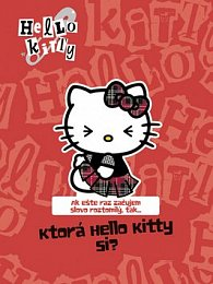 Hello Kitty Ktorá Hello Kitty si?