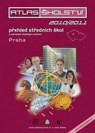 Atlas školství 2010/2011 Praha