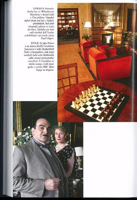 Náhled Poirot a já
