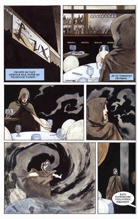 Náhled Lucifer - Světlonošova cesta