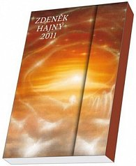 Diář 2011 - Zdeněk Hajný (10,5x15,8) magnetický
