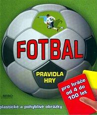 Fotbal - Pravidla hry