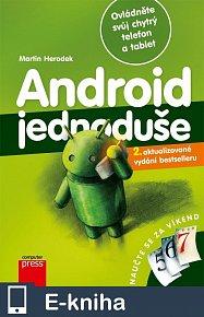 Android Jednoduše (E-KNIHA)
