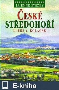 České středohoří (E-KNIHA)