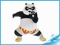 Kung Fu Panda 3 plyšová postavička PO bojovník