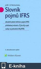 Slovník pojmů IFRS (2. aktualizované vydání) (E-KNIHA)
