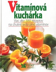 Vitamínová kuchárka