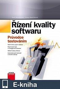 Řízení kvality softwaru (E-KNIHA)