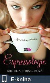 Espressologie (E-KNIHA)