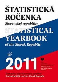 Štatistická ročenka Slovenskej republiky 2011