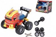 Mechanix - nákladní auto 18cm