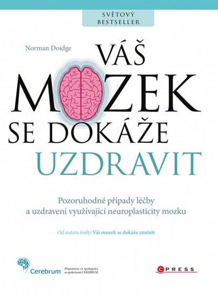 Náhled Váš mozek se dokáže uzdravit