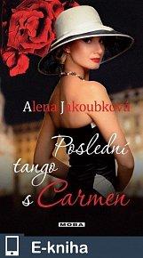 Poslední tango s Carmen (E-KNIHA)